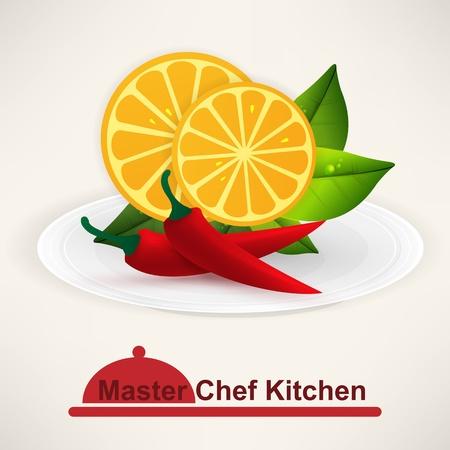 interoperability: interoperability of orange and chilli