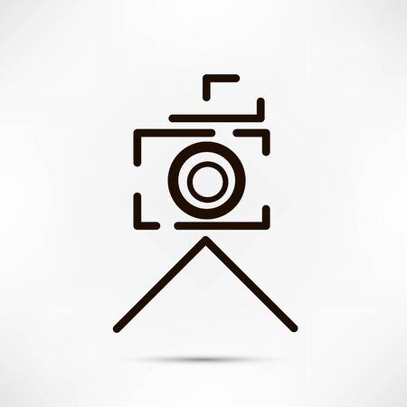 camera design Stock Vector - 17397948