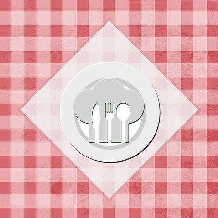 restaurant menu design Stock Vector - 17398107