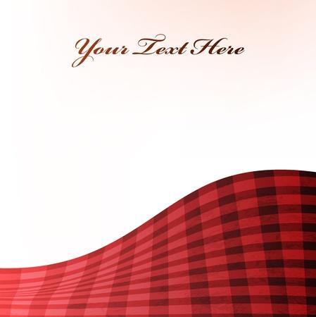 picnic cloth: picnic cloth Illustration