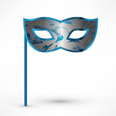 carnival mask: Carnival Mask. Vector illustration. Illustration