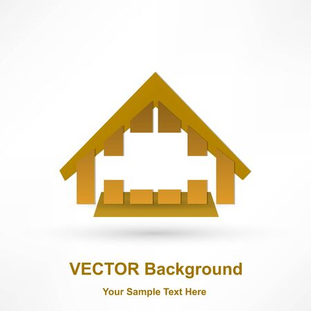 homeowner: Vector 3D Houses