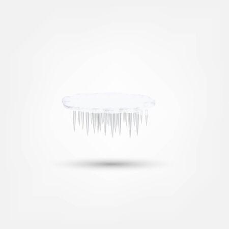 frigid: Icicles icon