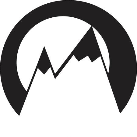 Mountainside: góra ikona