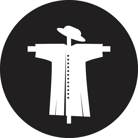 Scarecrow Vector