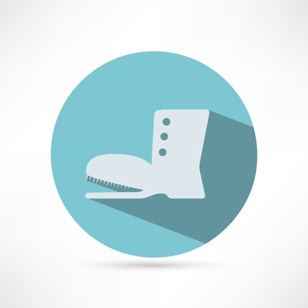 cobbler: Vector illustration of modern icon