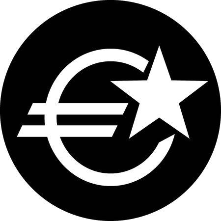 EU icon Vector