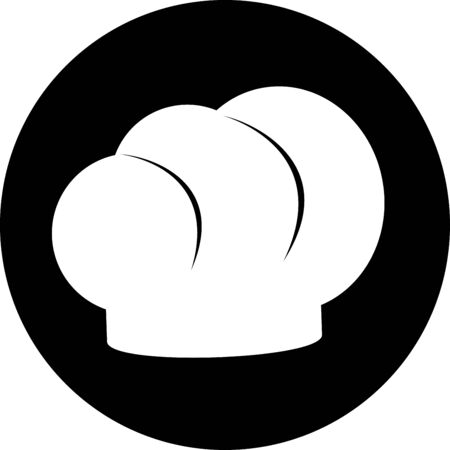 kitchener: Chef Hat Icon