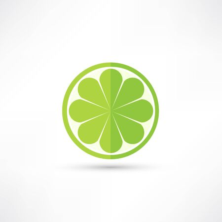 eco notice: Lime icon