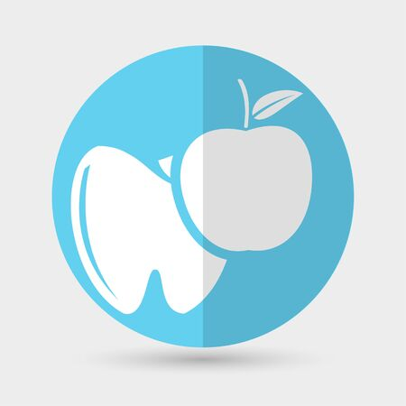 ripened: Concept Of Healthy Teeth icon