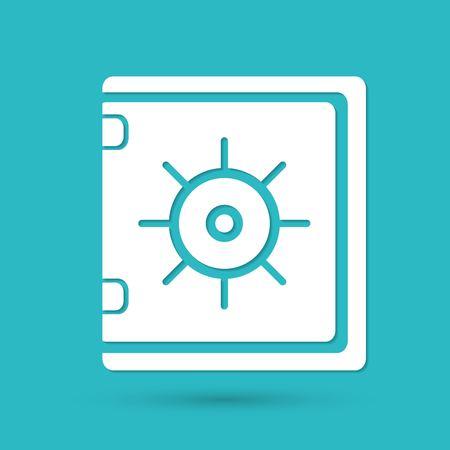 safety box: safety box icon