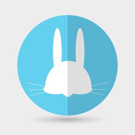liebre: liebre icono