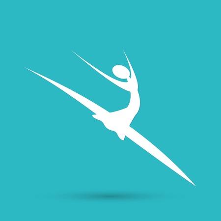 aesthetic: dancer icon