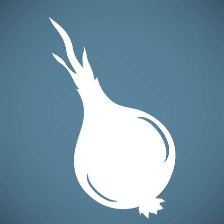 flavorful: onion symbol