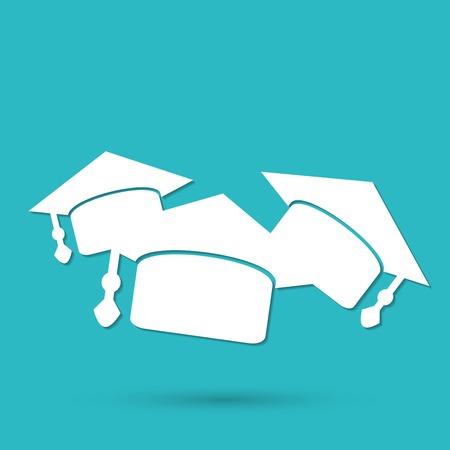 graduation cap: Graduation cap