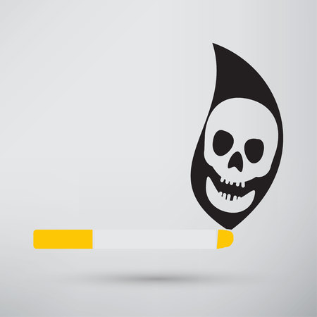 smoking kills: Smoking kills