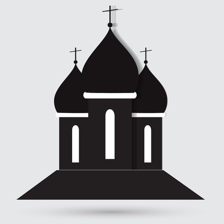 church architecture: Orthodox Cathedral Church