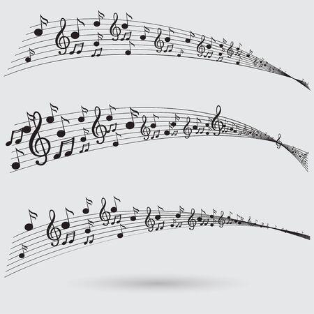 Muziek icoon