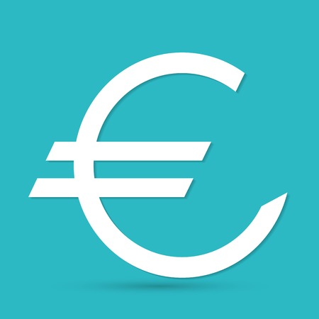 greed: euro sign