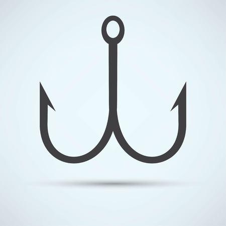 allure: hook icon