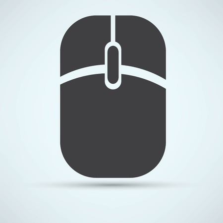 activate: computer mouse icon