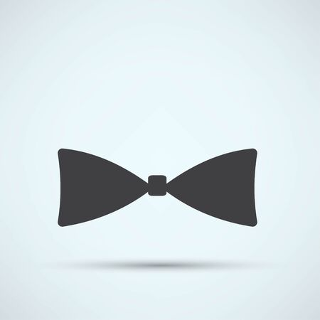 occassion: bow tie icon Illustration