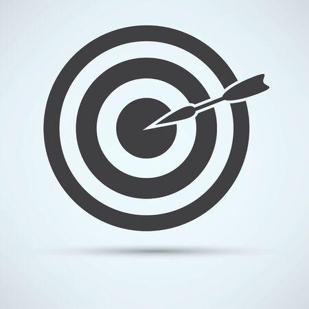 dart icon Иллюстрация