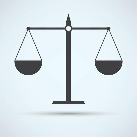 scale icon: Scale icon