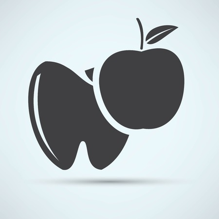ripened: Concept Of Healthy Teeth