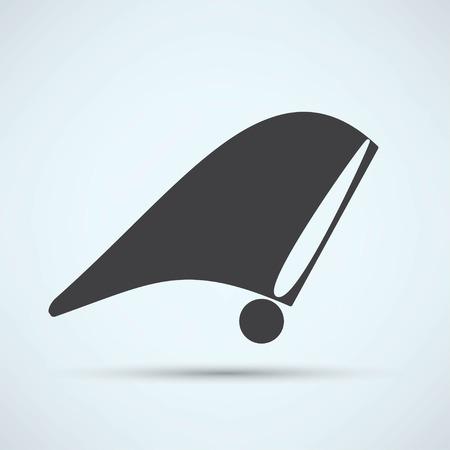 rotations: tachometer icon