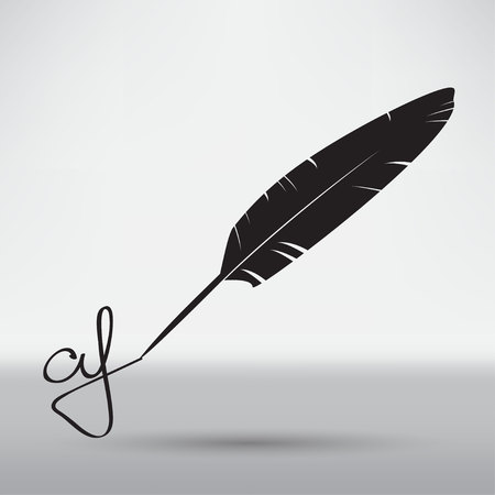 poet: pen icon