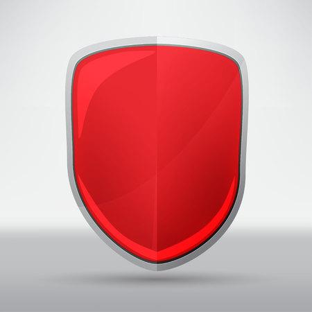 an antivirus: antivirus icon Illustration