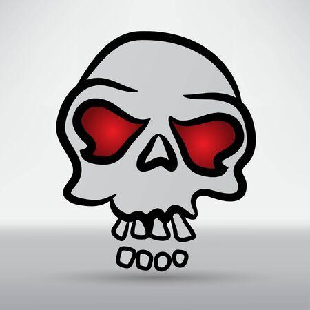cranium: skull