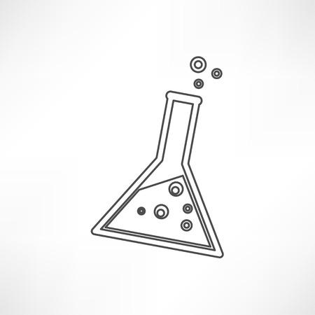 vitro: vitro icono