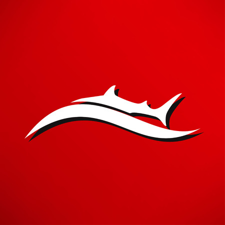 tail: whale tail icon