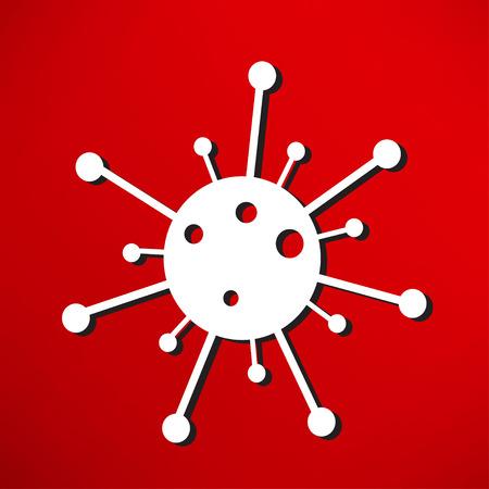 pathogen: Virus icon