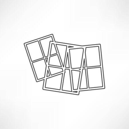 installateur: Window icon