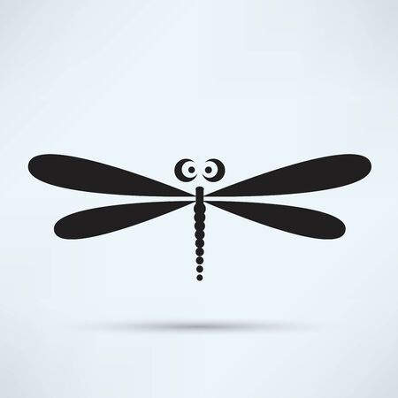 dragonfly: Dragonfly icon
