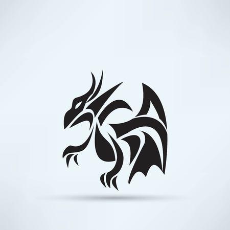 hanedan: dragon icon