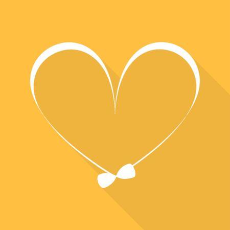 heart attack: heart icon