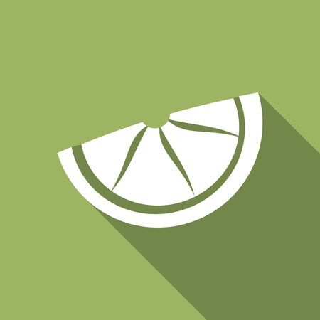 range fruit: lemon icon