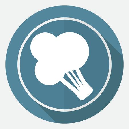 broccoli: broccoli icon