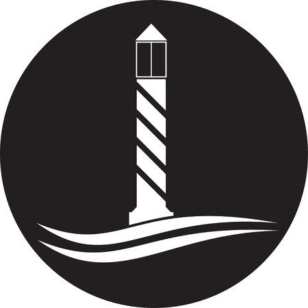 illuminative: Lighthouse icon