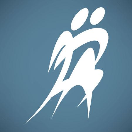 choreography: dance icon