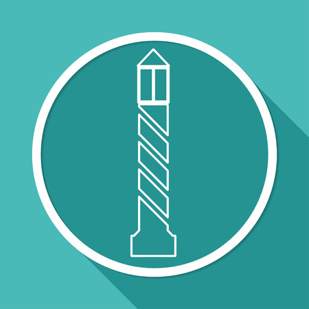 lighthouse keeper: Lighthouse icon