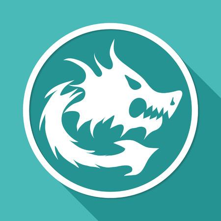dynasty: dragon icon