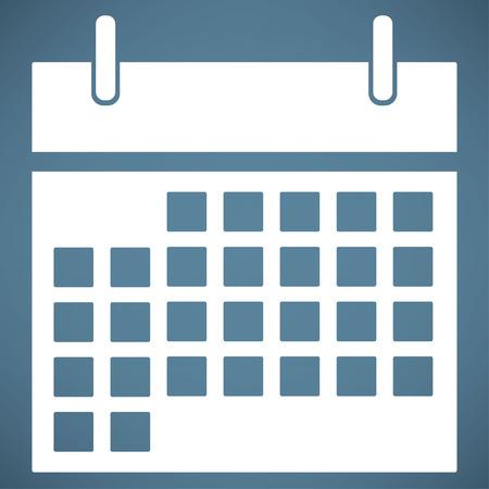 calendar icon: Calendar Icon