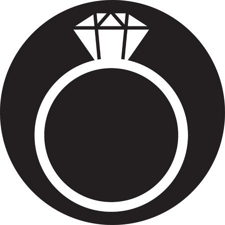 ring icon Illustration