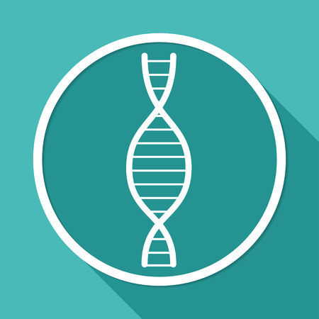 clone: DNA icon
