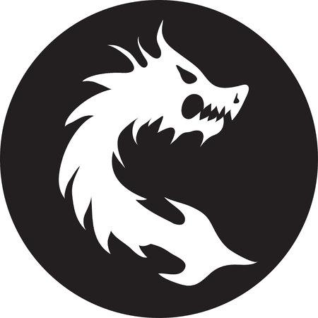 a legend of magic: dragon icon